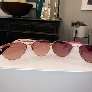 Other - A set of aviator sunglasses (two) for kids.
